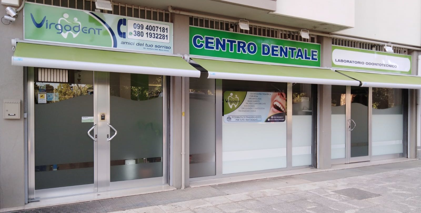 centro dentale virgodent